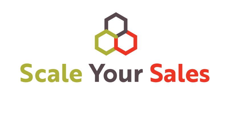 Scale Your Sales, Social Selling with Janice B Gordon