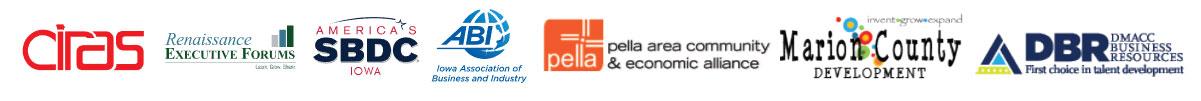 Pella Sponsors
