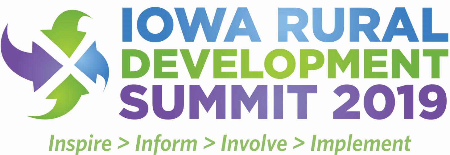 Renew Rural Iowa Summit 2019