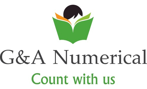 Logo for G&A Numerical
