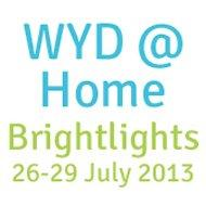WYD@Home Brightlights 2013