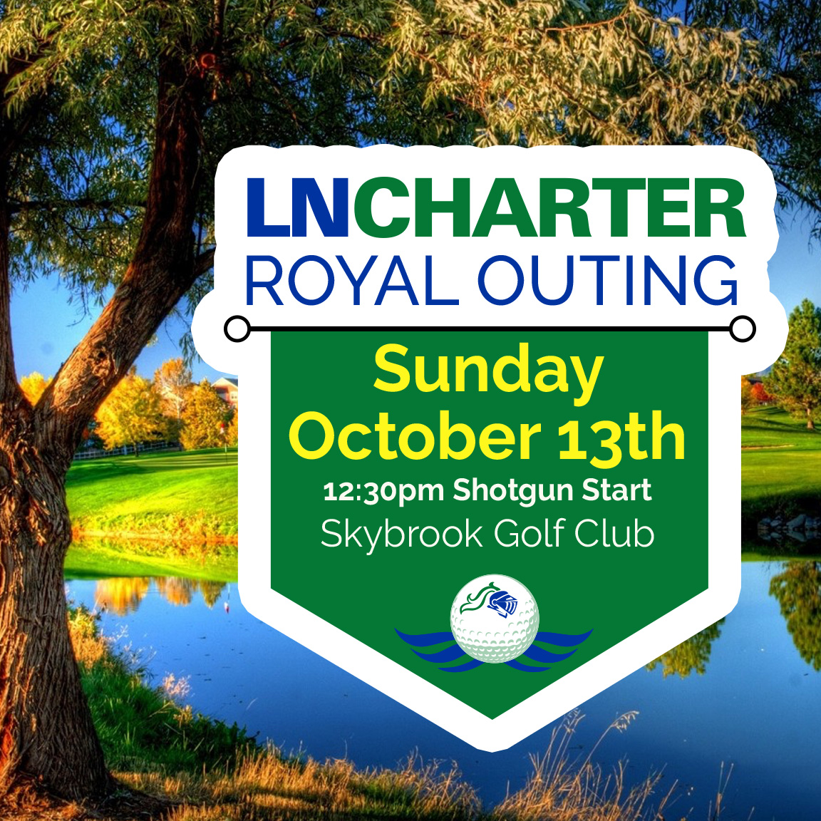 LNC Golf Outing