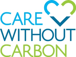 Care Without Carbon logo