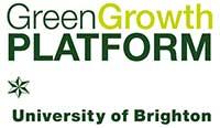 Green Growth Platform logo