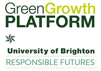 Green Growth Platform Responsible Futures logo