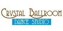 Crystal Ballroom Logo