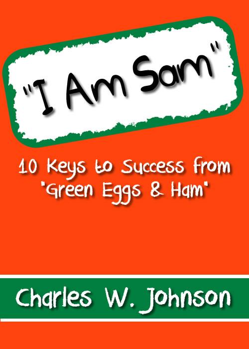 book sam I am