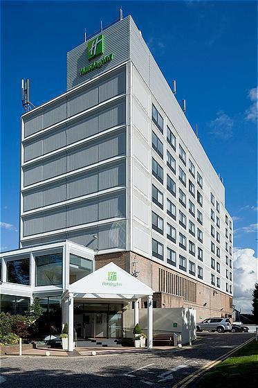 Holiday Inn City West