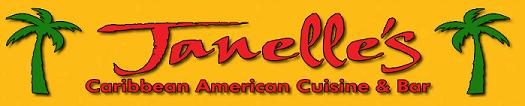 Janelle's Logo