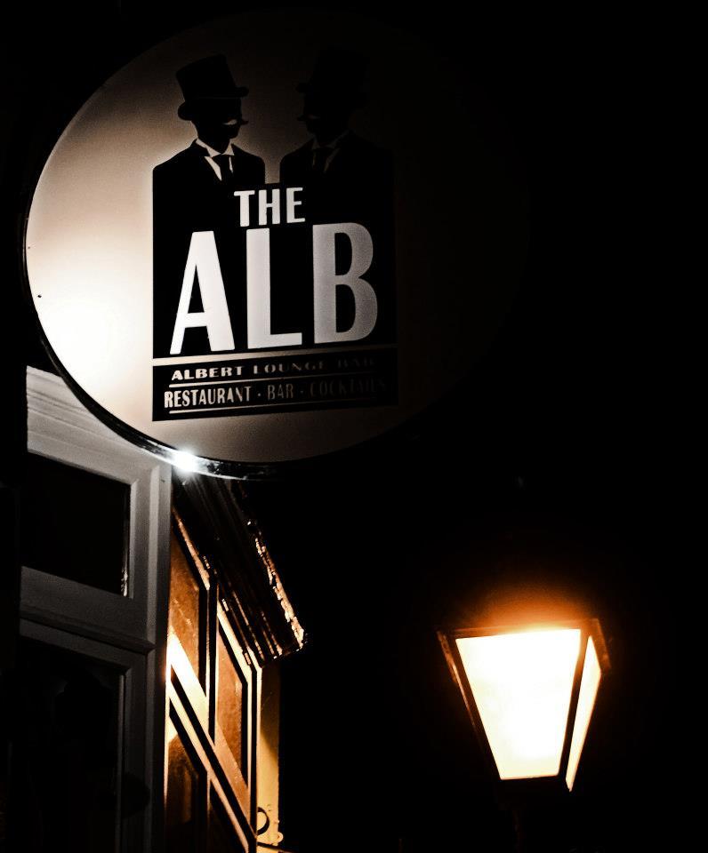 The Alb, Shewsbury