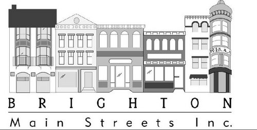 Brighton Main Streets
