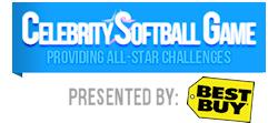 Celebrity Softball Game: NFL vs. NBA - Royal Oak, MI
