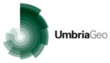 logo UmbriaGEO