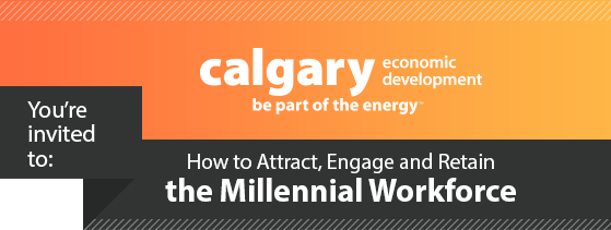 Millennial Workforce Event
