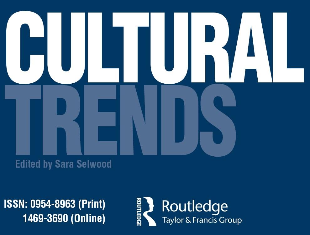 Cultural Trends Logo