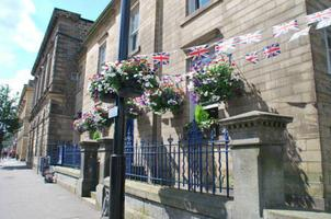 Police Museum Tour & Lunch, Keighley