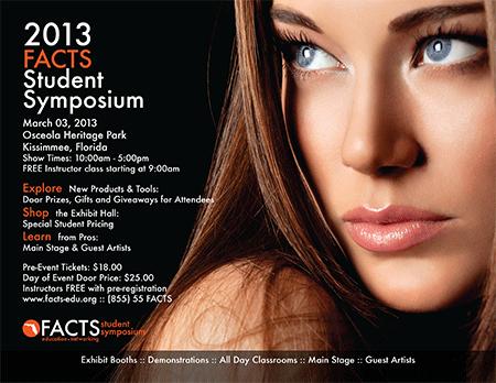 2013 FACTS Student Symposium