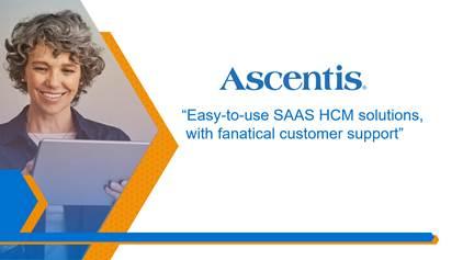 Ascentis Banner