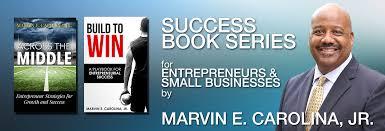 Marvin Carolina Books
