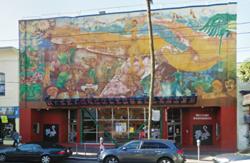Mission Cultural Center