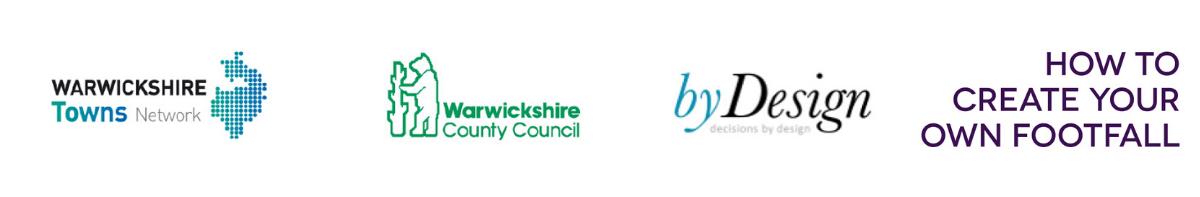 Warwickshire Towns Network