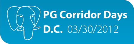 PG Corridor Days - DC
