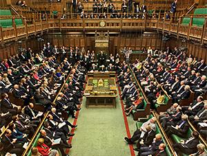 CC FLICKR UK Parliament