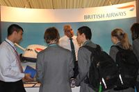 BA Slough Careers Event 2013