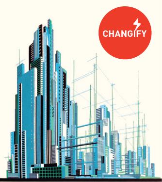 Changify Shoreditch 2012 image
