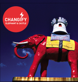 Changify Elephant