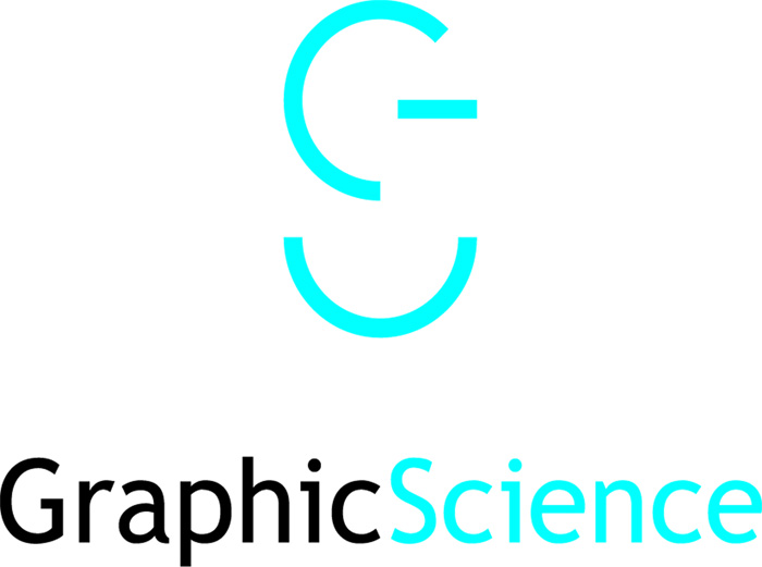 Graphic Science logo