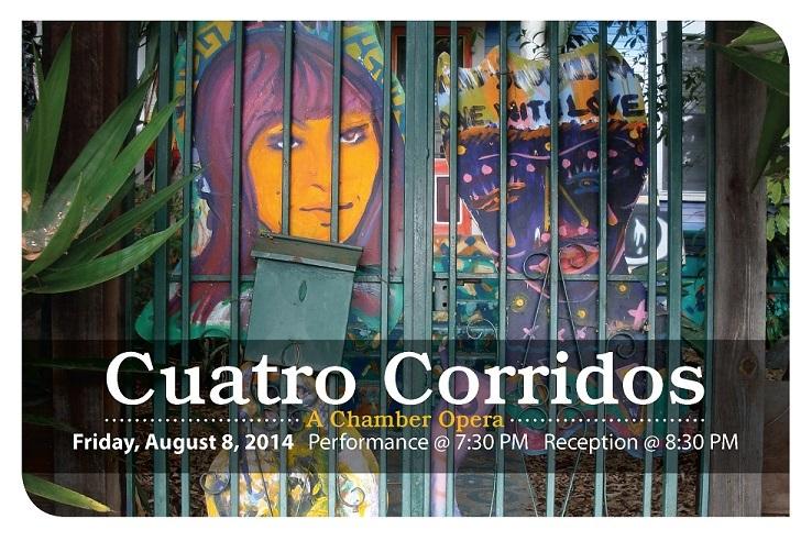 Cuatro Corridos cover image