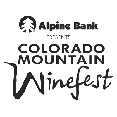 Mountain Winefest presented by Alpine Bank