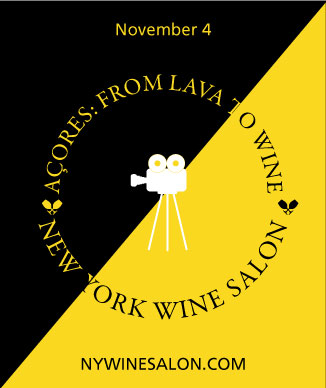 from laval to wine graphic