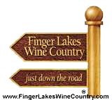 Finger Lakes Wine Country Tourism Marketing Association