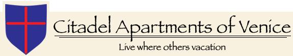 Citadel Apartments of Venice