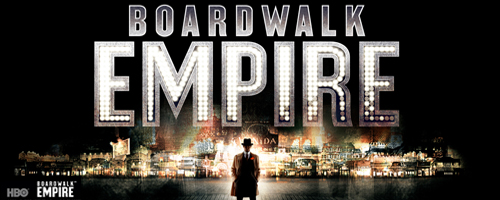 Broadwalk Empire