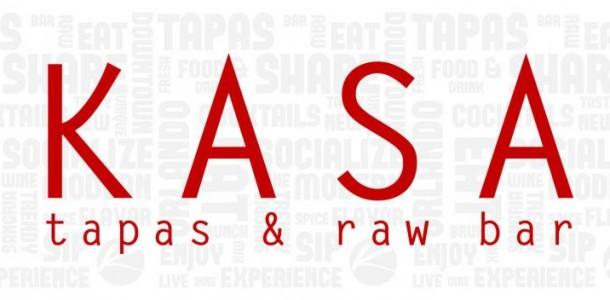 KASA Tapas & Raw Bar