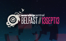 Belfast // Worship Central Tour