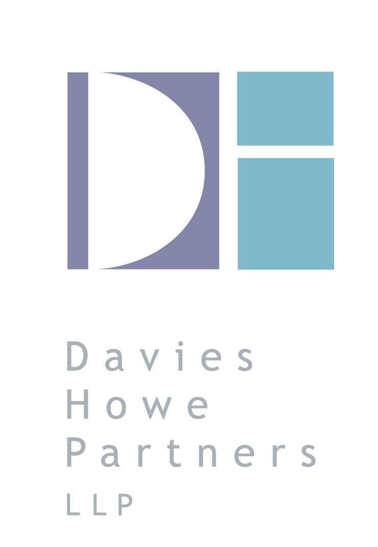 Davies Howe Logo