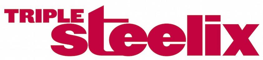 Triple Steelix logo