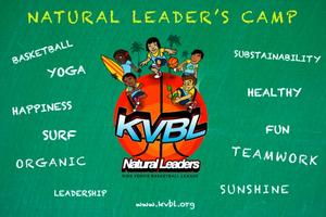 KVBL Natural Leader's Camp