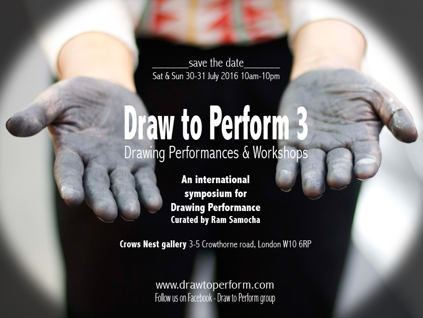 Draw to Perform3