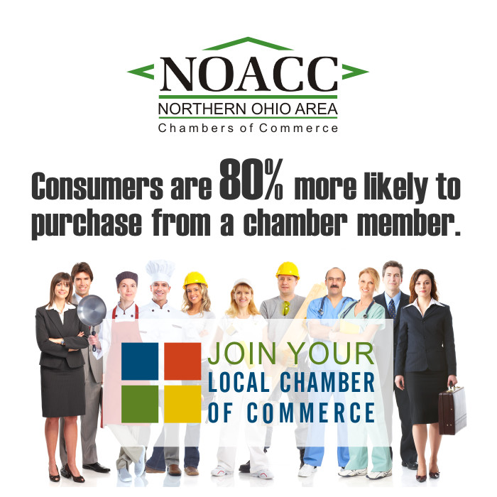 Northern Ohio Area Chambers of Commerce