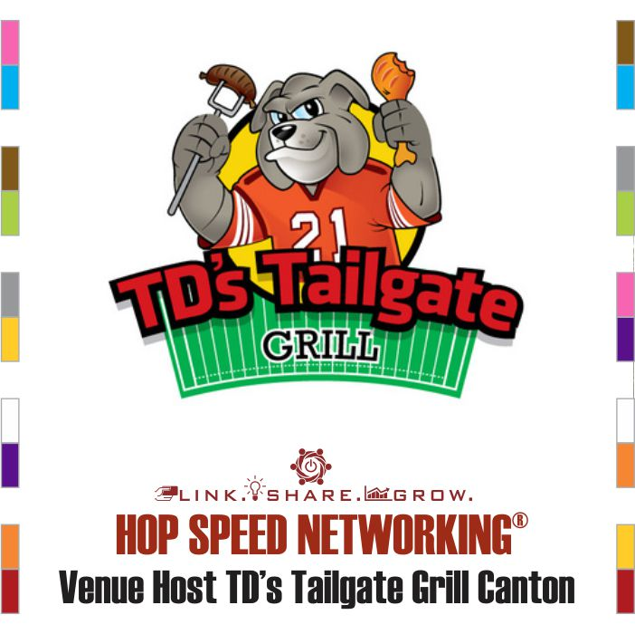 TD's Tailgate Grill Canton