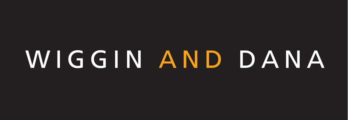 Wiggin and Dana new logo