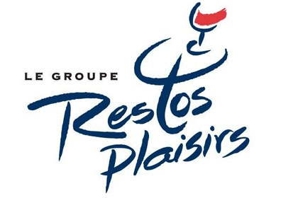 Logo Groupe Restos Plaisirs