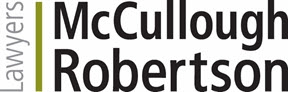 McCullough Robertson Lawyers logo