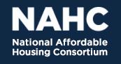 National Affordable Housing Consortium Logo