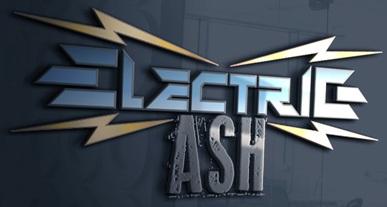 Electric Ash 3D Model